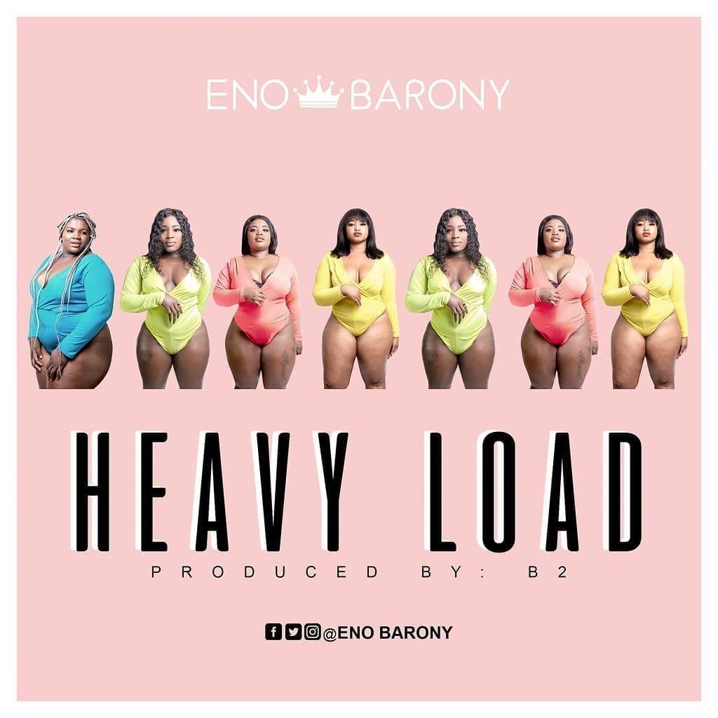 Eno Barony - Heavy Load (Prod by B2)