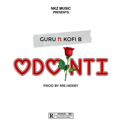 Guru ft Kofi B - Odo Nti