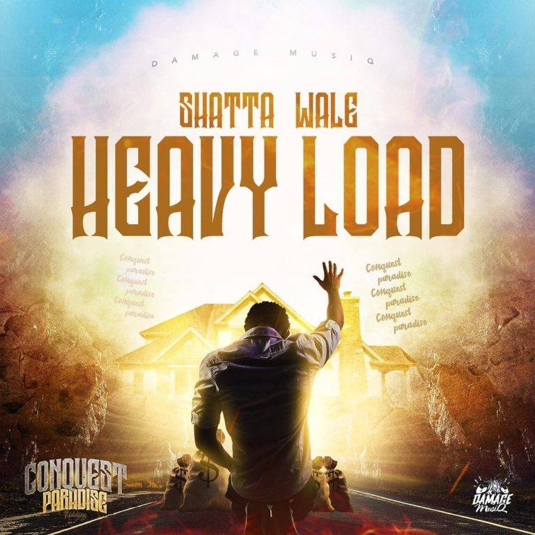 Shatta Wale – Heavy Load