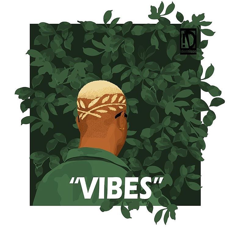 Darkovibes x Efya – Anywhere