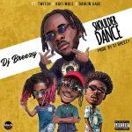 DJ Breezy Ft. Twitch x Kofi Mole x Dahlin Gage - Shoulder Dance