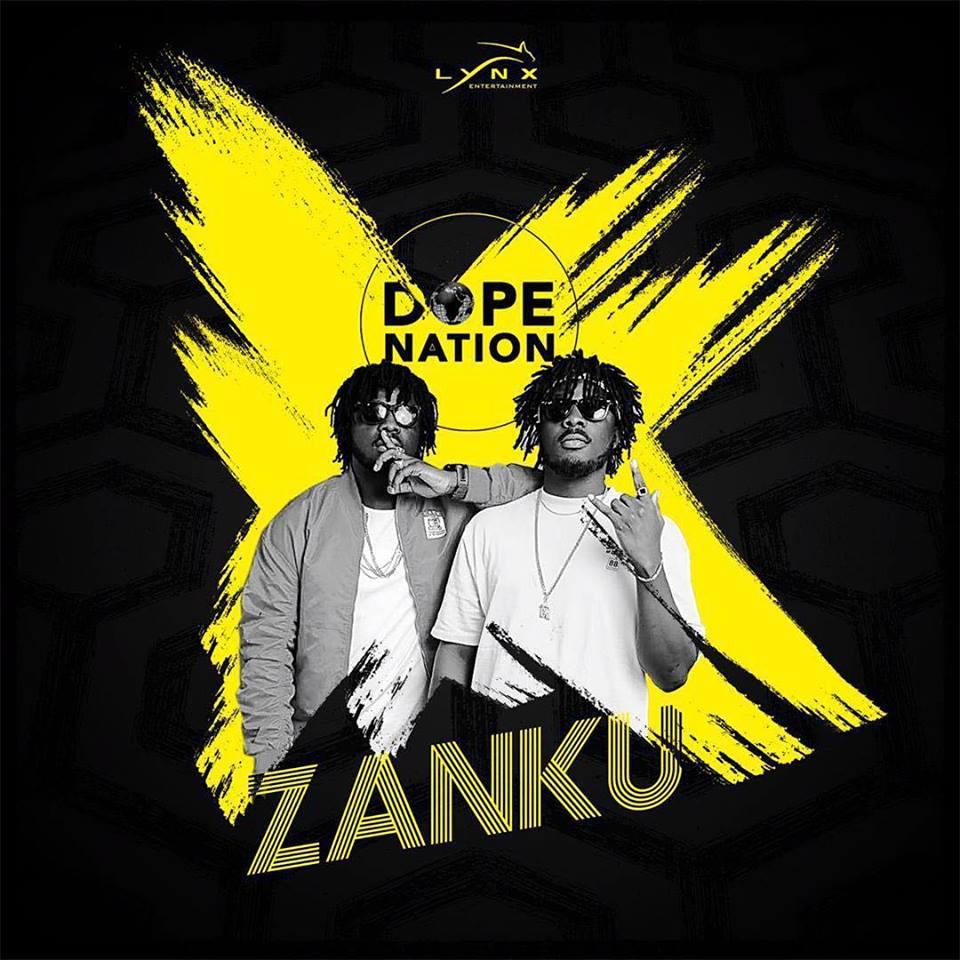 DopeNation - Zanku (Prod By B2)
