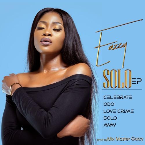 Eazzy - Solo (Prod By Mix Master Garzy)