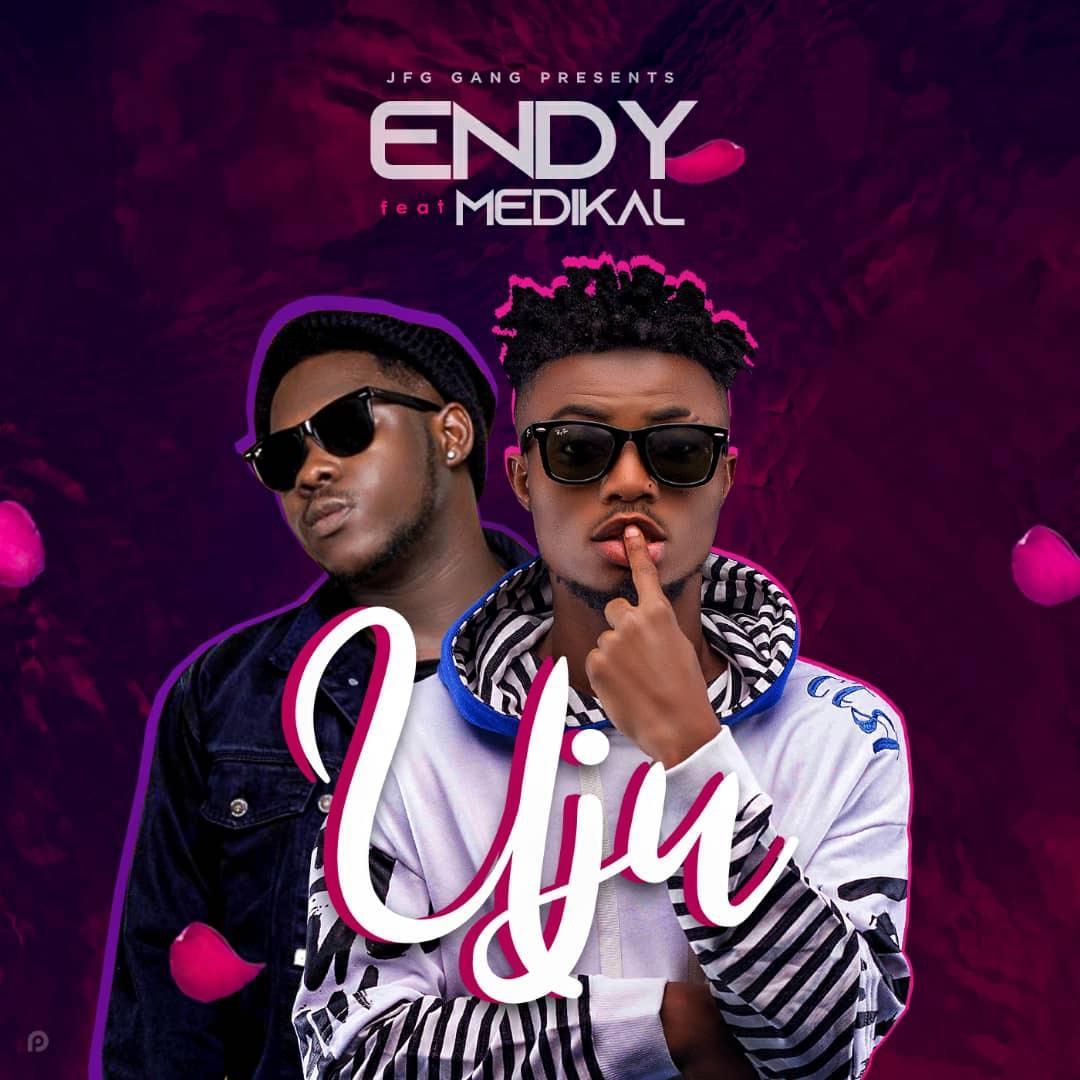 Endy ft Medikal - Uju