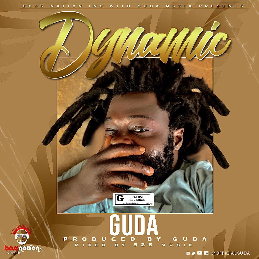 Guda - Dynamic (Prod By Guda)