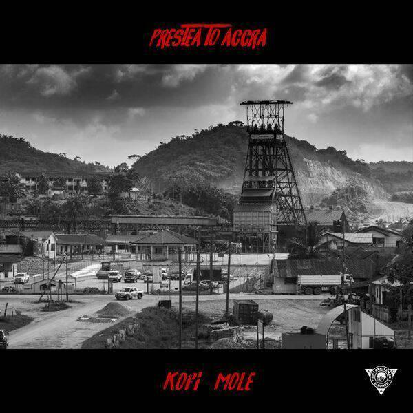 Kofi Mole – Prestea To Accra
