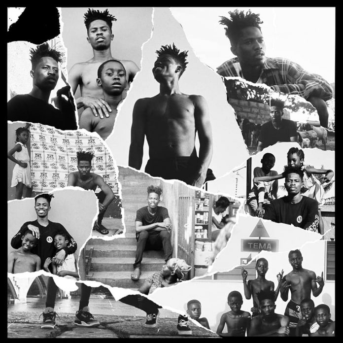 Kwesi Arthur ft Mr. Eazi – Nobody