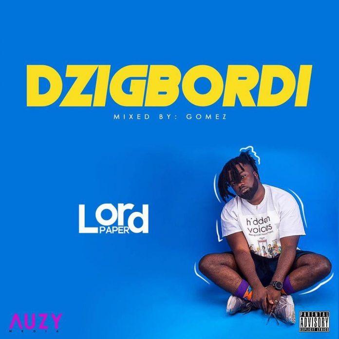 Lord Paper – Dzigbordi