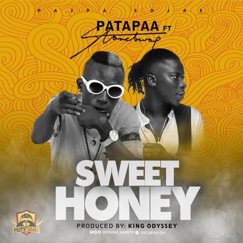 Patapaa ft. Stonebwoy - Sweet Honey