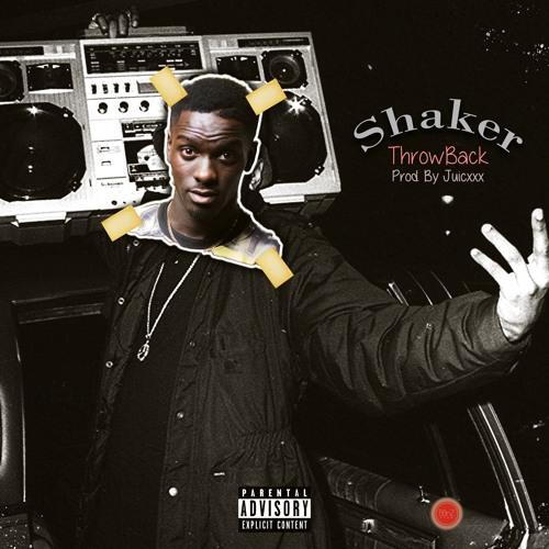 Shaker - Throwback