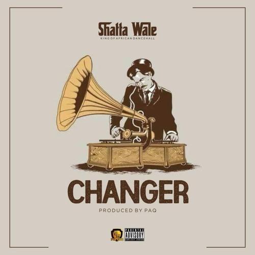 Shatta Wale - Changer