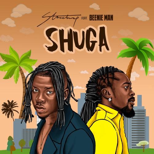 DOWNLOAD MP3 : Stonebwoy ft. Beenie Man – Shuga