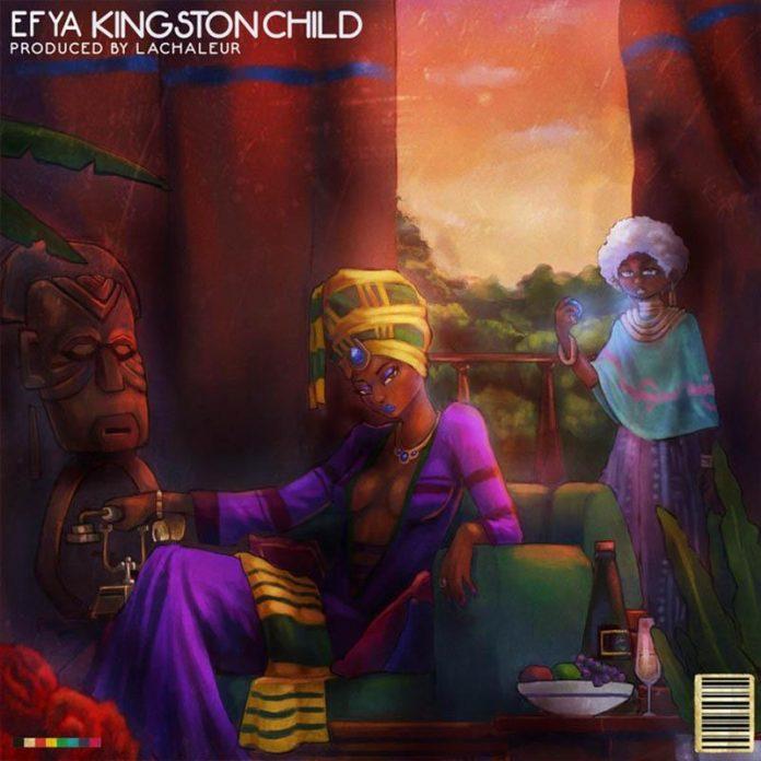 Efya – Kingston Child