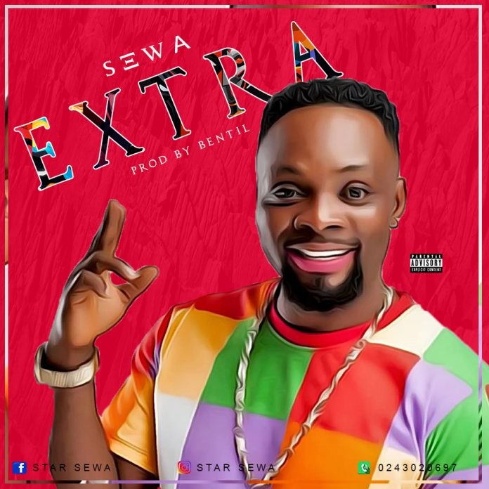 Sewa - Extra (Prod By Bentil)