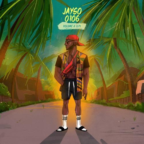 Jayso ft. J Derobie - Gwan Now
