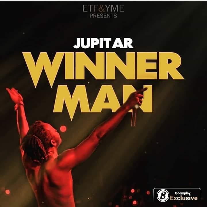 Jupitar – Winner Man