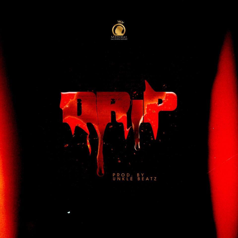 Medikal – Drip ft. Joey B & Kofi Mole