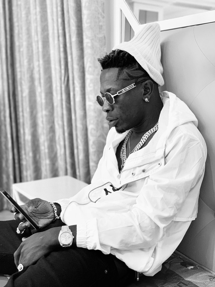 DOWNLOAD MP3 : Shatta Wale – Calamity