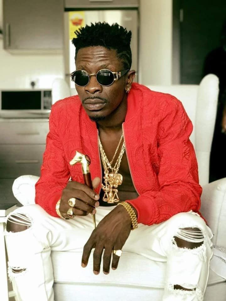 DOWNLOAD MP3 : Shatta Wale – Kpokpomi (Opposite) (Prod By Chensee Beatz)