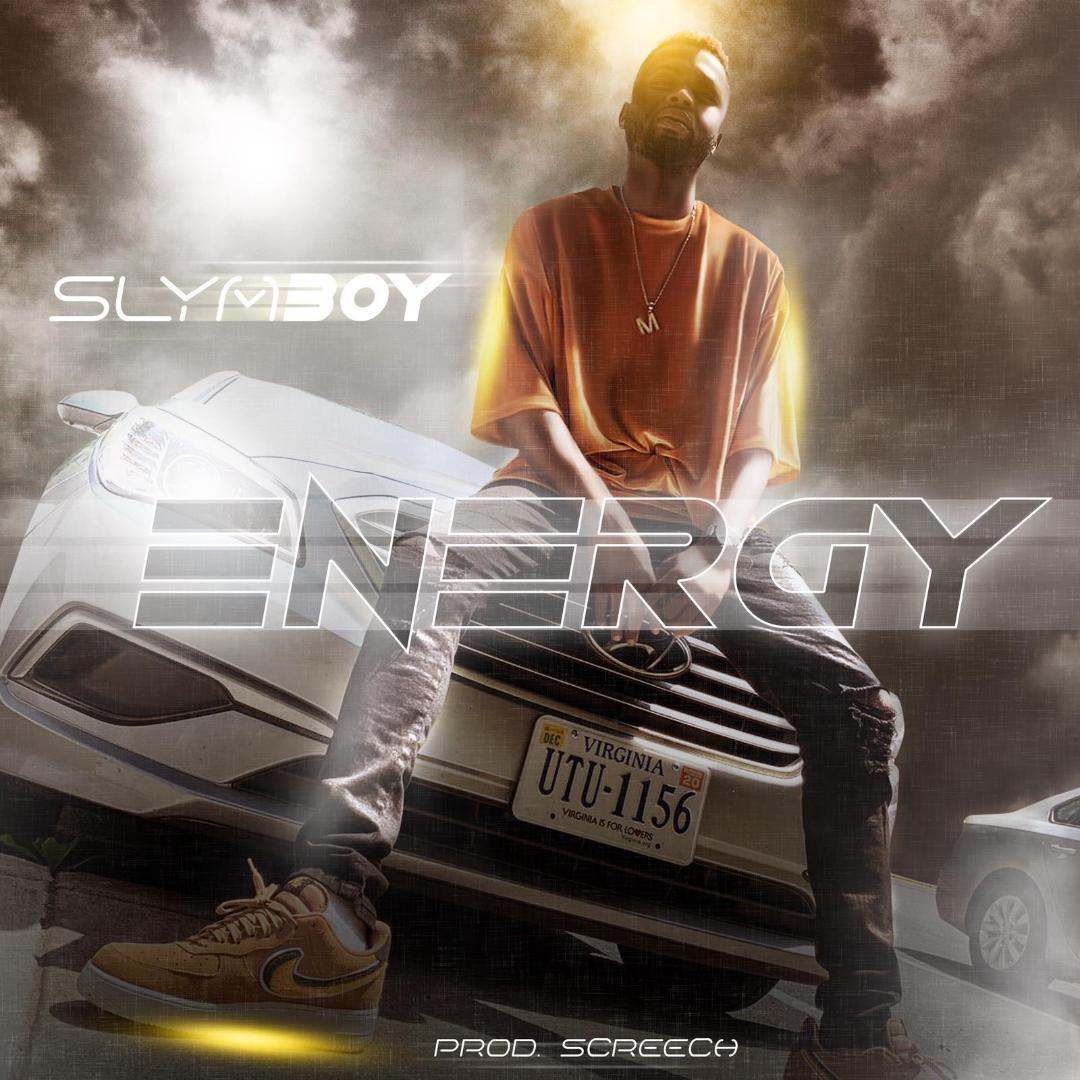 SlymBoy - Energy (Prod By Screech)