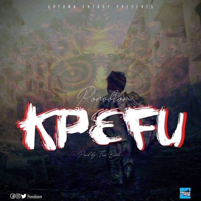 Yaa Pono – Kpefu (Prod. By Fox Beatz)
