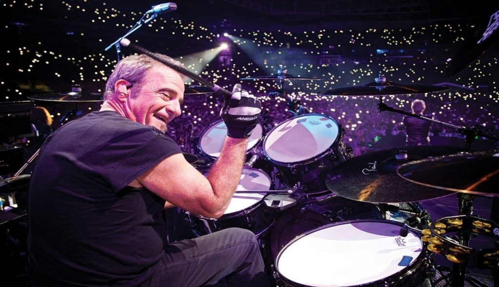 How Electronic Drum Set is Best in Live Music Performance?