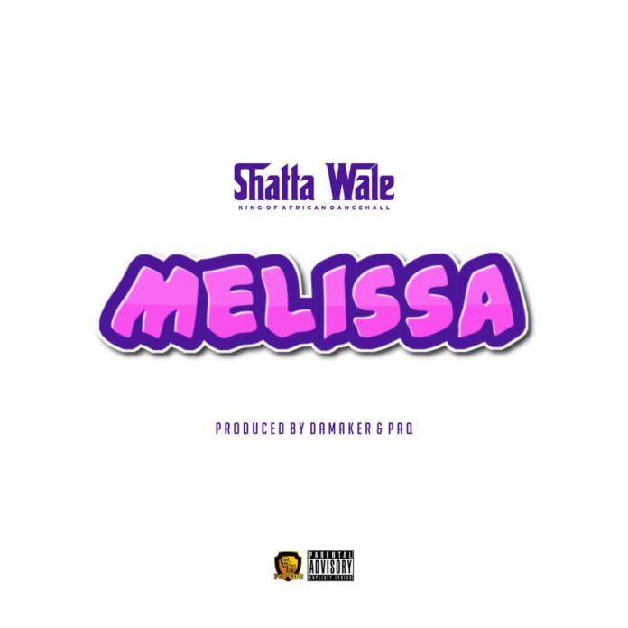 Shatta Wale - Melissa