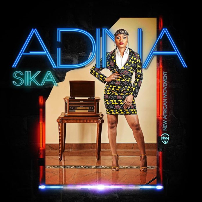 Adina – Sika