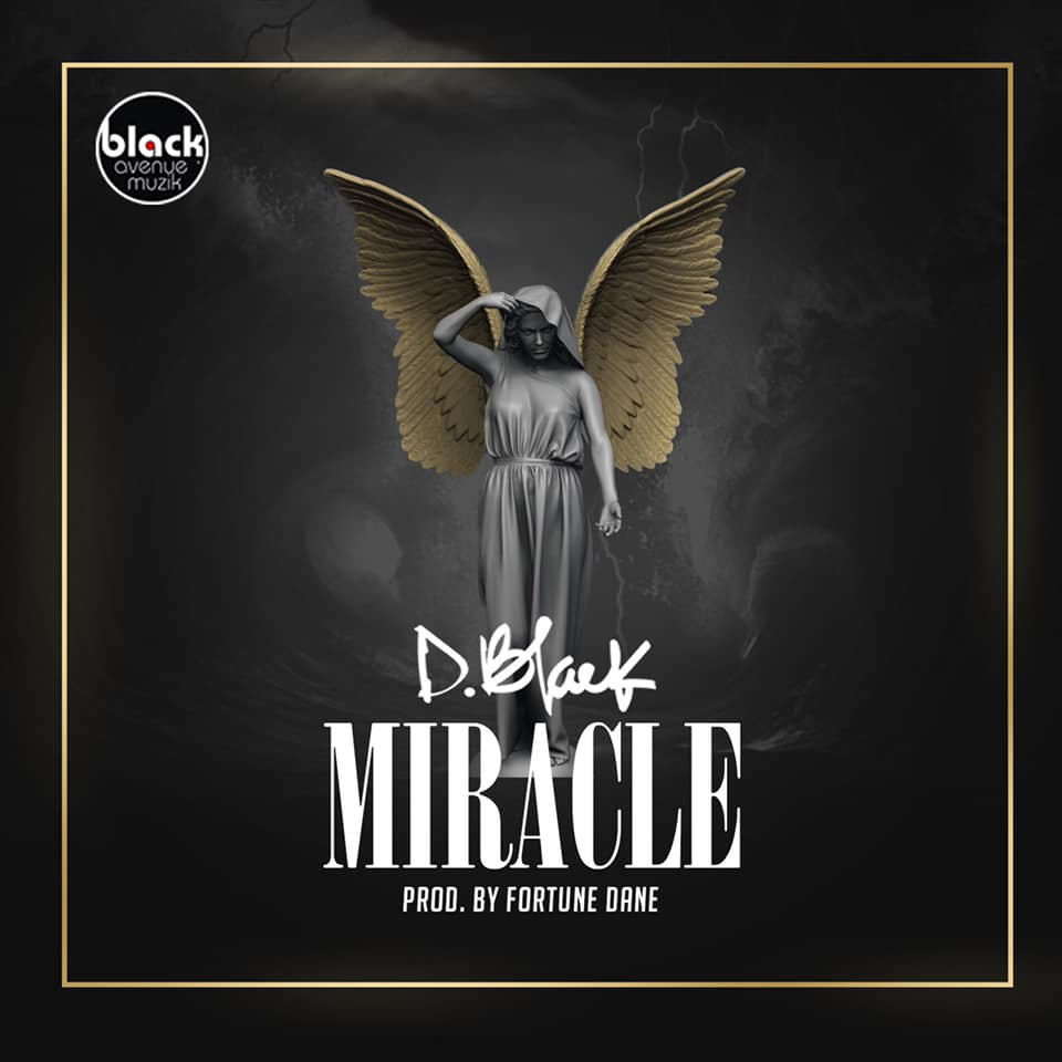 D Black – Miracle