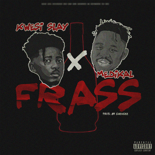 Kwesi Slay Ft Medikal - Frass (Prod. by Chensee beatz)