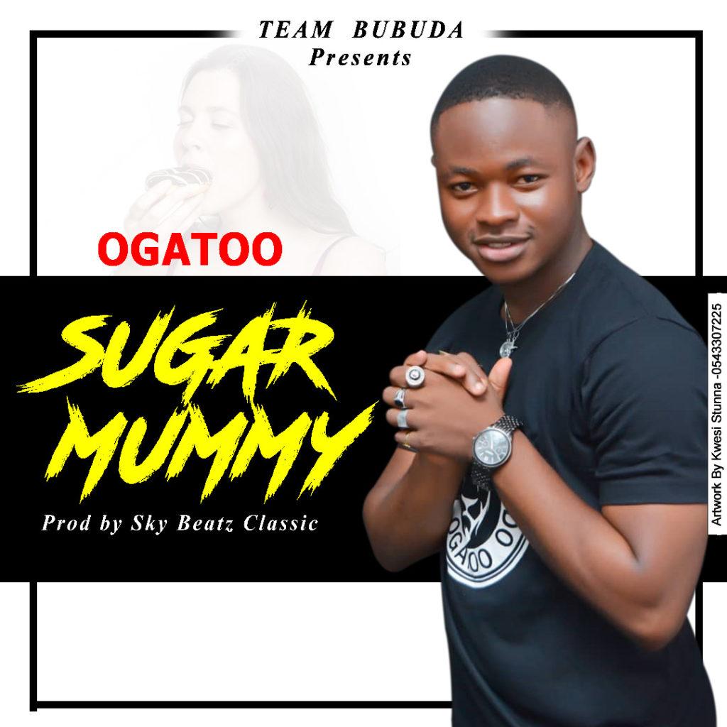 Ogatoo - Sugar Mummy (Prod By Sky Beatz Classic)