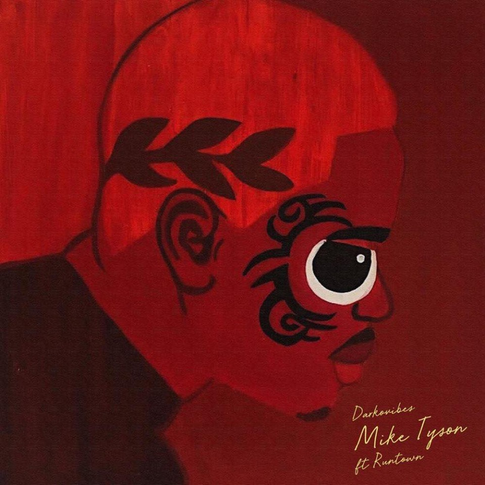 DOWNLOAD MP3 : DarkoVibes ft. Runtown – Mike Tyson