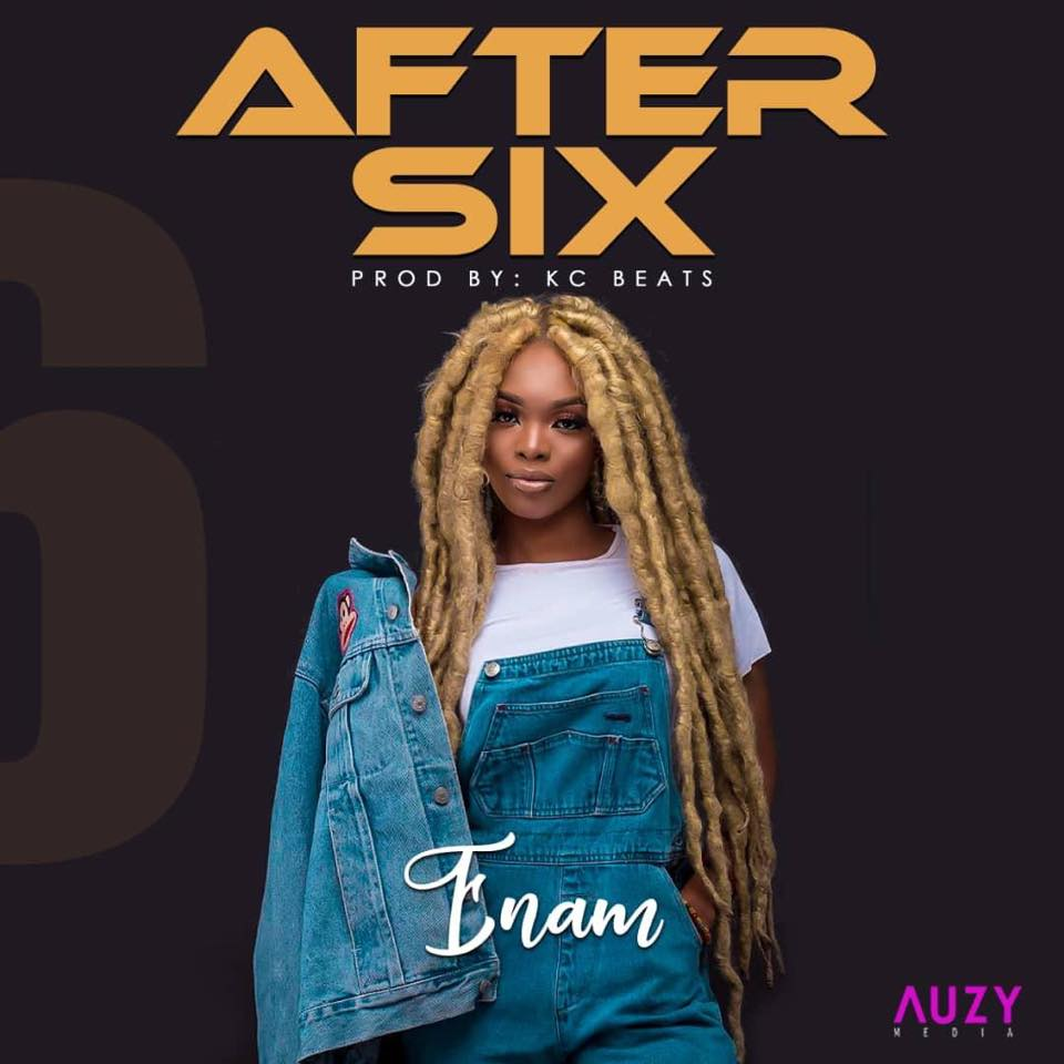 Enam - After Six