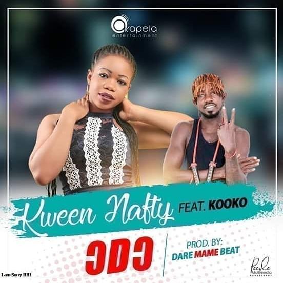 Kween Nafty ft Kooko - Odo (Prod By Daremame Beat)
