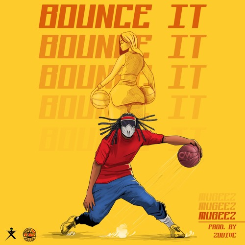 DOWNLOAD MP3 : Mugeez – Bounce It