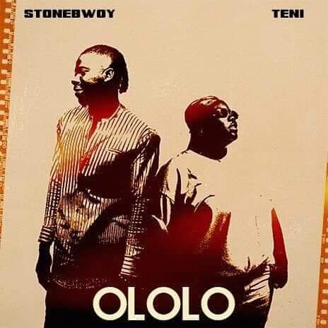 Stonebwoy ft. Teni – Ololo