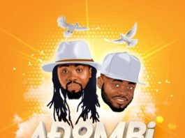 Bra Collins ft. Obrafour - Adombi