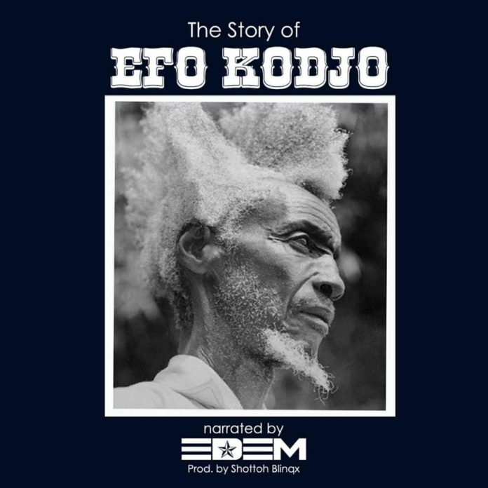 Edem – The Story Of Efo Kodjo
