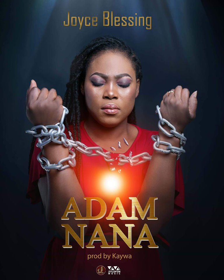 Joyce Blessing – Adam Nana
