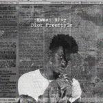 Kwesi Slay - Pop Smoke (Dior Freestyle)