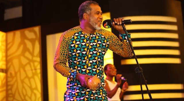 Lucky Mensah - NPP 2020 Campaign Song (Nana Y3ny3 Wodien Ni)