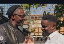 Sarkodie – Party and Bullshit ft Idris Elba and Donae'O