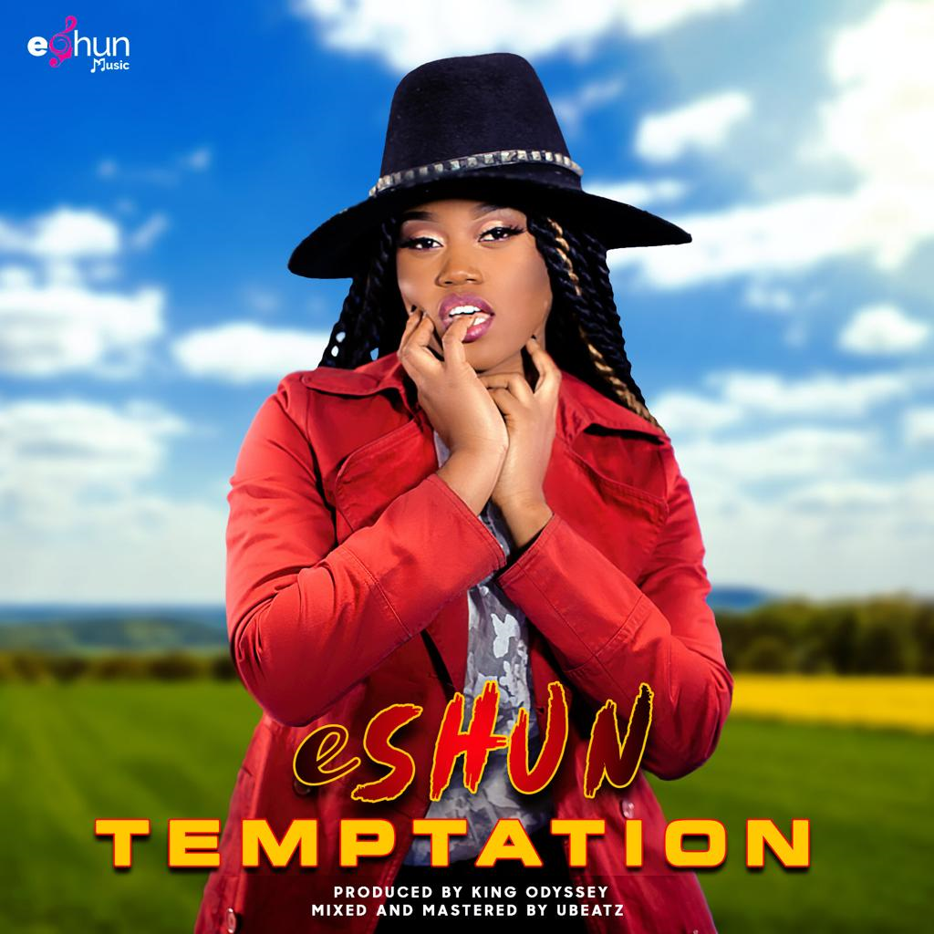 eShun – Temptation (Prod. By King Odyssey)