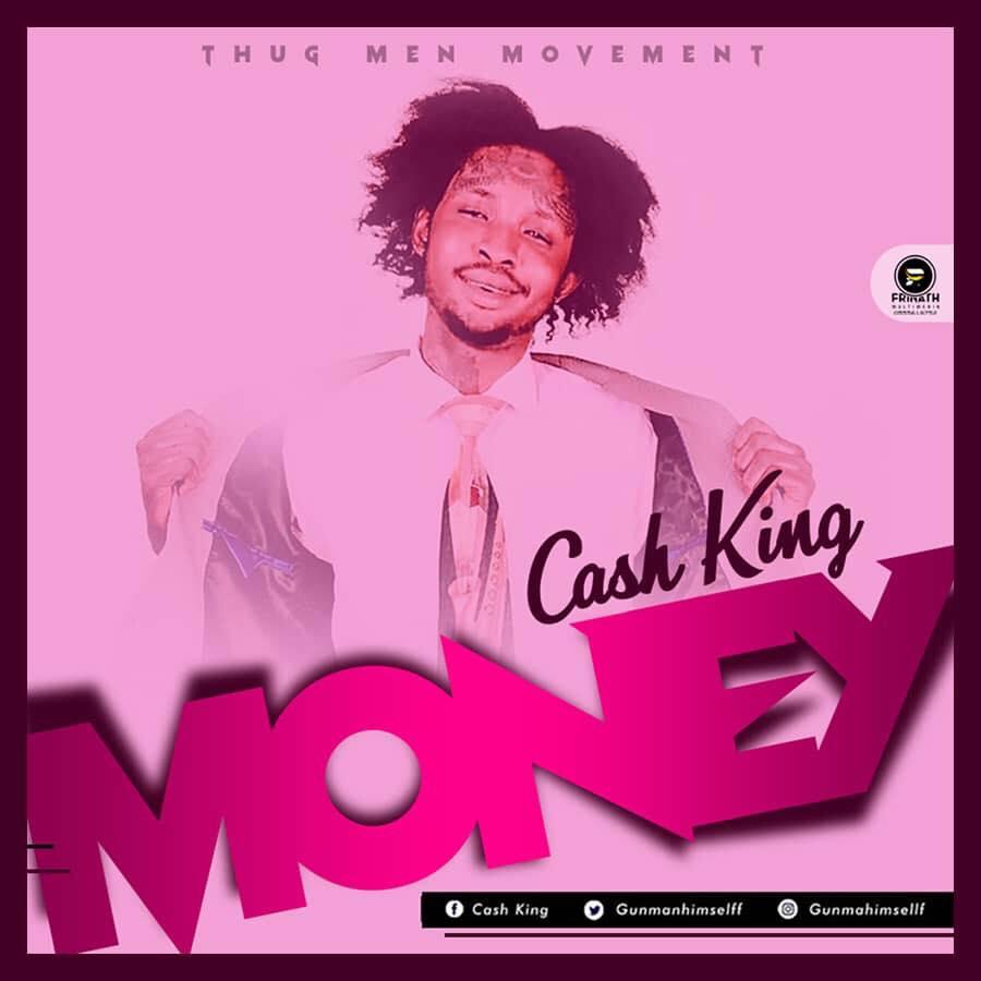 Cash King - Money (Mixed By Virgin Beatz)