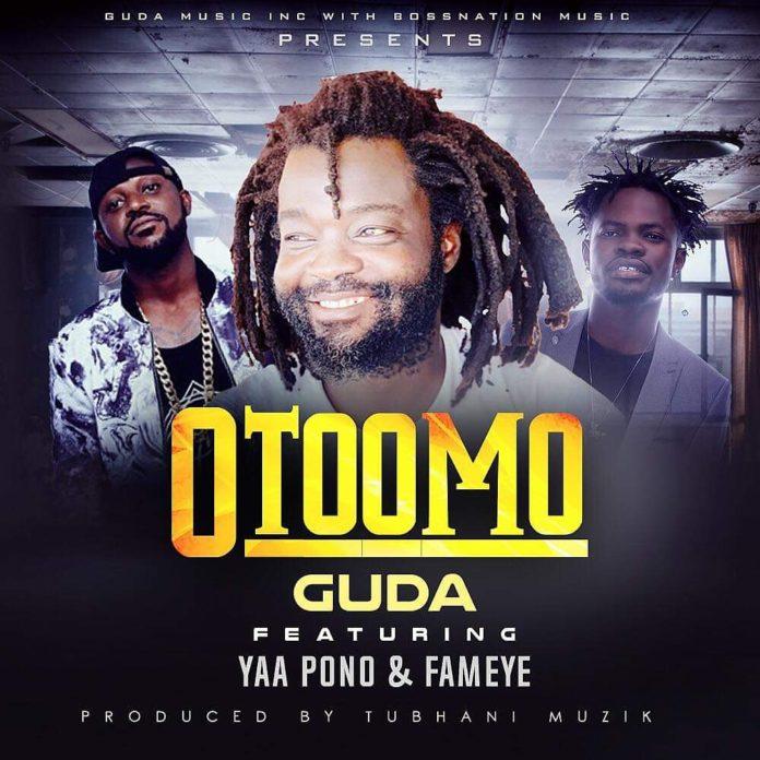 Guda Ft Yaa Pono & Fameye - OtooMo
