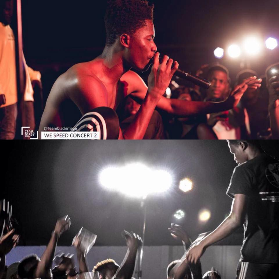 Kwesi Arthur ft. Quamina Mp – Like I Do