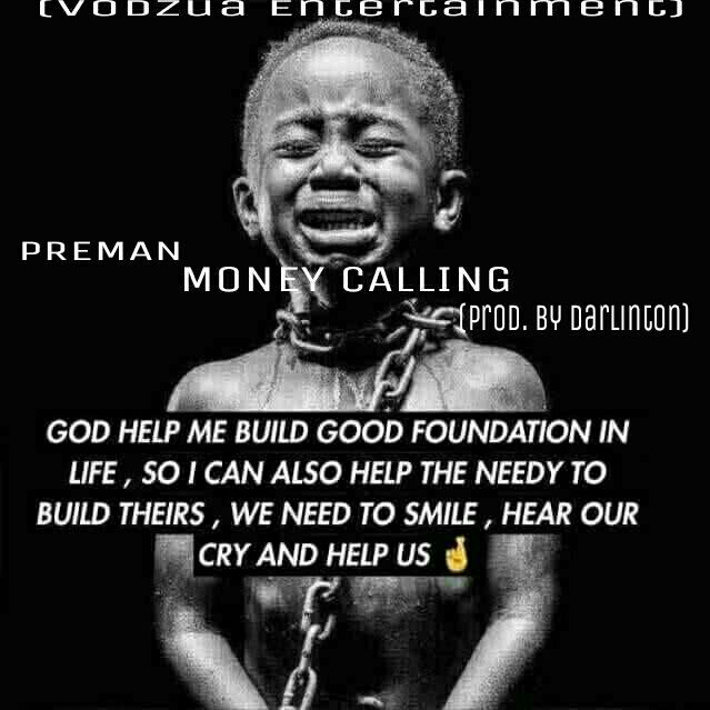 DOWNLOAD MP3 : Preman – Money Calling (Prod By Darlincon)
