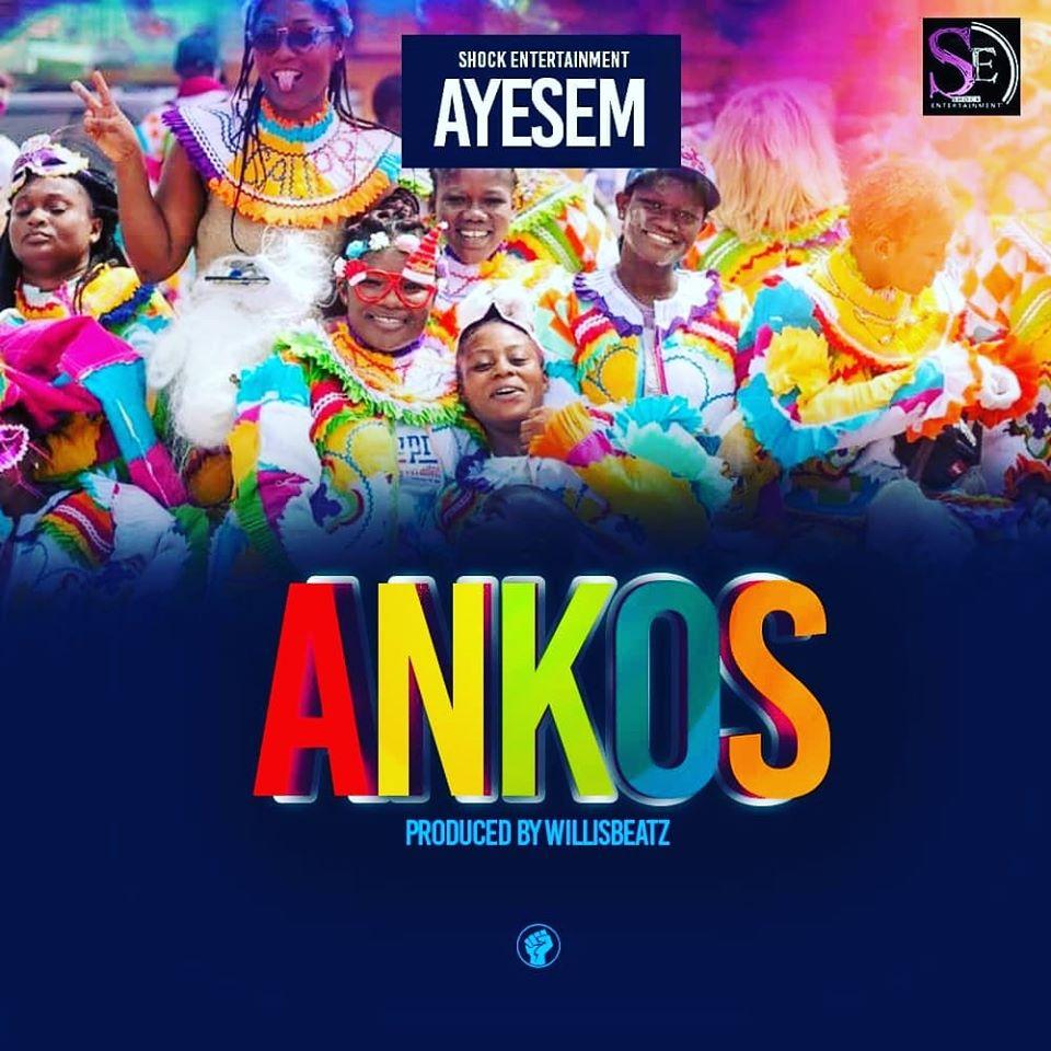 Ayesem - Ankos