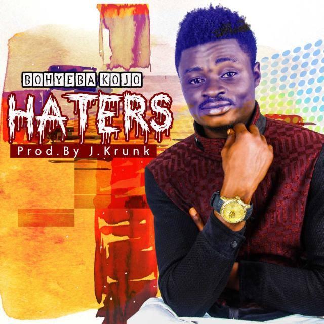 Bohyeba Kojo - Hatters (Prod By J. Krunk)