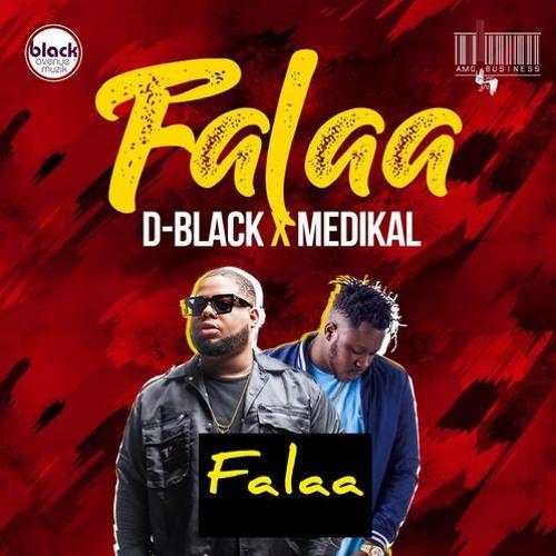 D-Black – Falaa ft. Medikal